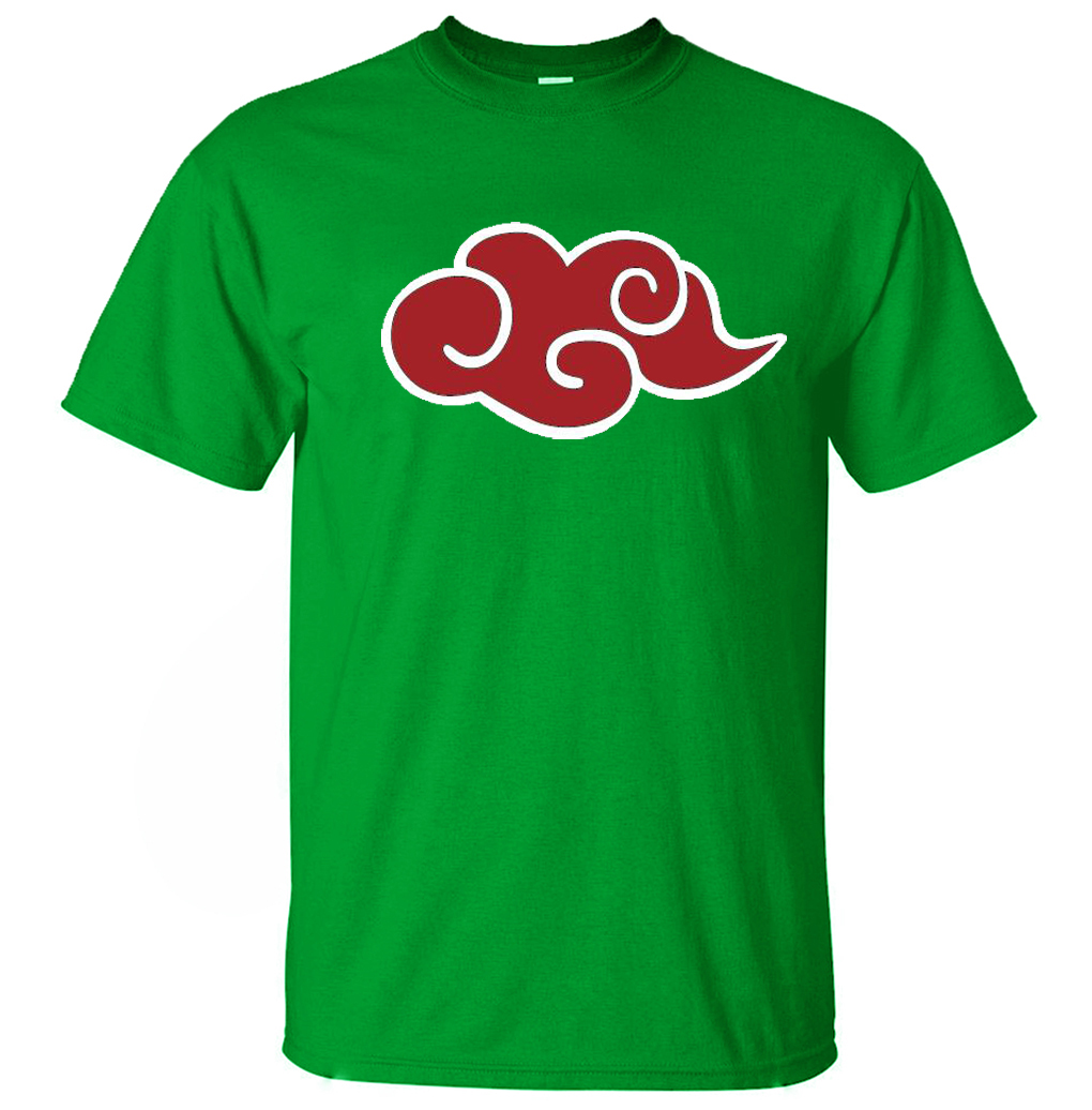 Naruto Akatsuki T-Shirt