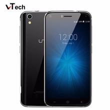 Оригинальный Новый UMI Лондон 3 Г WCDMA Мобильного Телефона 5.0 Дюймов 2050 мАч смартфон Quad Core Android 6.0 1 Г RAM 8 Г ROM MTK6580 Сотовый телефон