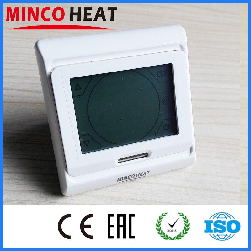 отопление термостат регулятор с доставкой в Россию