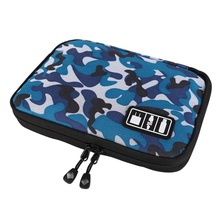 hot deal buy hot travel case digital storage bag cables usb flash drives storage bag data cable electronic accessories organizer