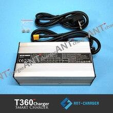 54,75 V 6A LiFePO4 зарядное устройство 54.75V6A LiFePO4 зарядное устройство Номинальное напряжение 45 V/48 V 15 S LiFePO4 LEF зарядное устройство