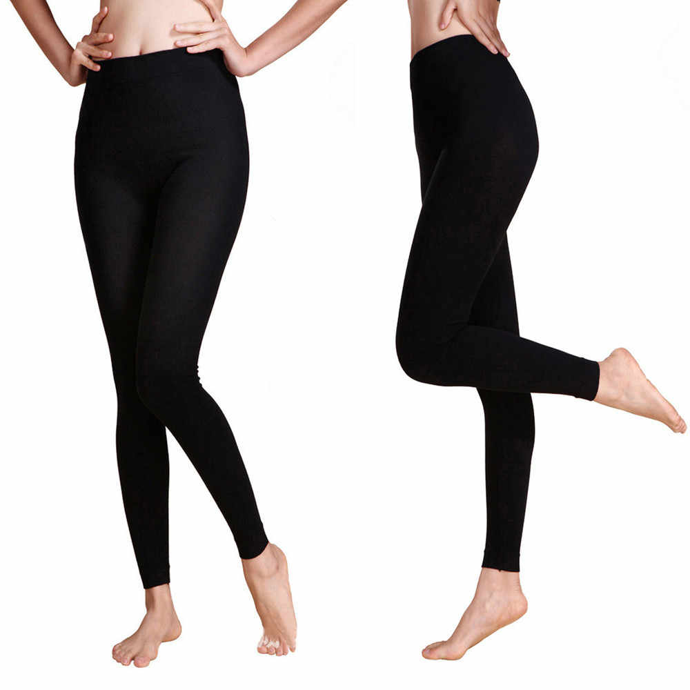 25 # schlank Enge Sportswear Frauen Workout Out Taschen Leggings Fitness Sport Gym Yoga Athletisch Hosen Elastische bund