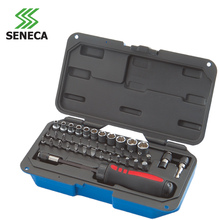 SENECA nika screwdriver head west multifunctional screwdriver knife sleeve combination Screwdriver teardown suit tools
