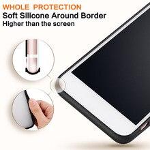 Itachi Uchiha Coque soft silicone TPU Phone Case cover