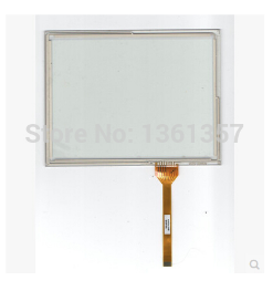 8 inch 8 wire resistance handwritten touch screen AMT98466 184*141 free shipping 8 inch 8 wire resistance handwritten touch screen amt98466 184 141 free shipping