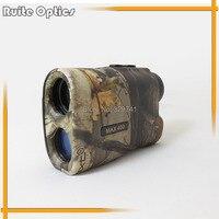 400m Speed Finder And Range Finder Laser Rangefinder Camouflage Laser Distance Measuring Equipment For Hunting