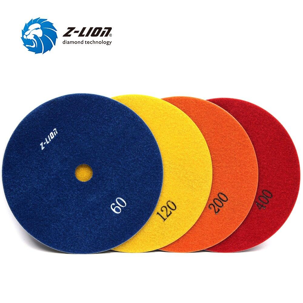 Z-LION 7