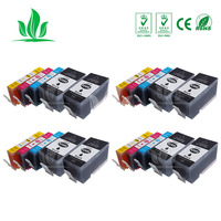 20pcs 920XL Compatible hp920 hp 920 hp920XL Ink Cartridge for HP OfficeJet 6000 6500 7000 Printer