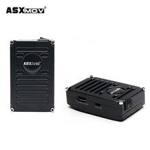 ASXMOV nenhum atraso 28 M HDMI transmissor de vídeo Sem Fio e receptor para o monitor para DSLR FILME 480I/480 P/720 P/1080i/1080 P