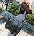 Vintage Casual PU Leather Handbag Hot Sale Women Tote Ladies Party Purse Wedding Clutch Famous Shoulder Motorcycle Bags F088