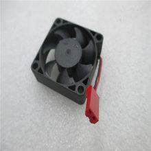 Yinweitai 5 pces ventilador para freexing HF3511-7HS-5 3510 35x35x10mm 5 v 0.25a 2pin 35mm dc mini escovas impressora 3d reprap ventilador de refrigeração