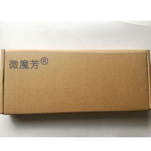 Image 4 - RU 검정색 새 러시아어 hp ProBooK 4510s 4515s 4710 4710s 4750S 노트북 키보드