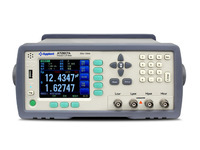 High Precision Digital LCR Meter Frequency 50Hz 100kHz (16 points)