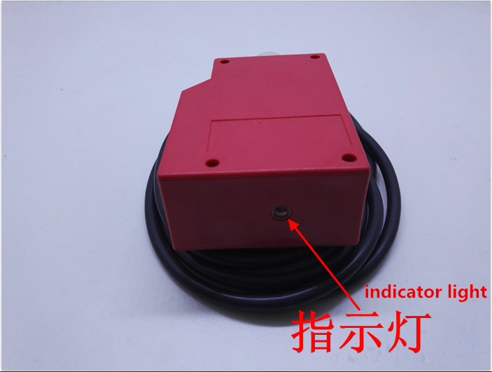 Photoelectric sensor Long distance 0-10m4_