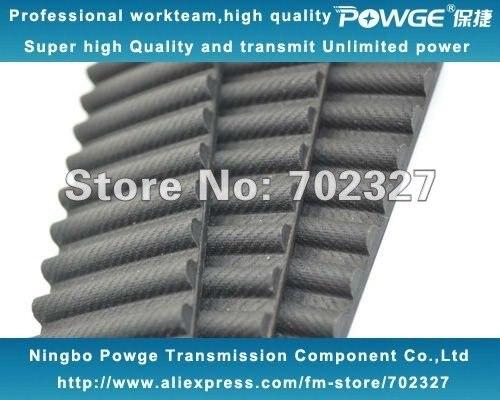 Driving belt HTD8M Timing Belts HTD1696-8M-30 Teeth=212  Width=30mm HTD1696-8M Firberglass core 1696-8M High Torque Drive rubber htd8m timing belts htd1344 8m 30 teeth 168 width 30mm htd1344 8m firberglass core 1344 8m high torque drive
