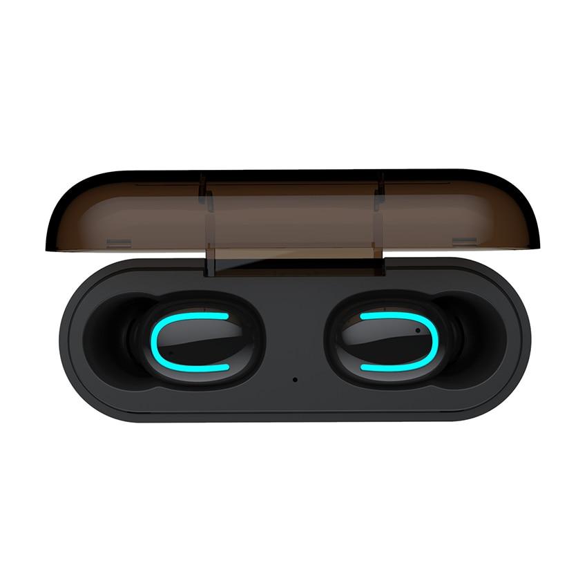 Aimitek Q32 TWS Bluetooth 5.0 Earphones-19