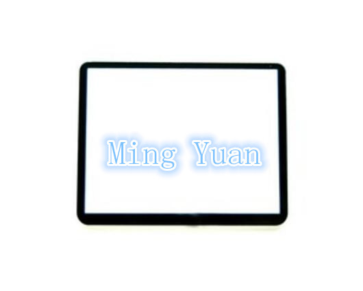 For Nikon  D3300 Outside The WINDOW Screen Protection Glass Screen