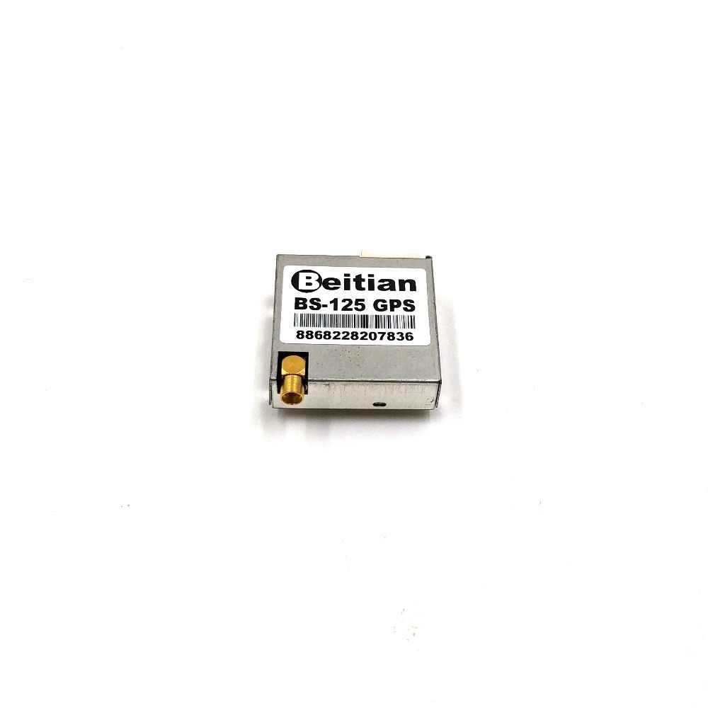 Detail Feedback Questions about TTL 1PPS GPS Module BS 125 replace on