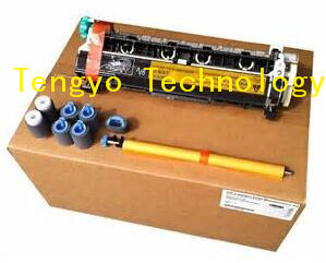 Original New LaerJet for HP4250 4250 4350 4240Maintenance Kit Fuser Kit Q5422A Q5421A Printer Parts on sale free shipping new original for hp4200 4250 4350 4300 4345 p4015 p4014 p4515 bushing bsh 4350 pr bsh 4350 pl rc1 3361 rc1 3362