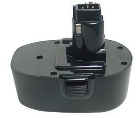 PS145 Ni-CD Batterie neu DE 18V Werkzeug Ersatz Akku für Black/&Decker A9282