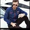 Tace Shark Brand Clothing Warm Winter Jackets Men Billionaire Winter Jacket Men Men Stand Collar Embroidery