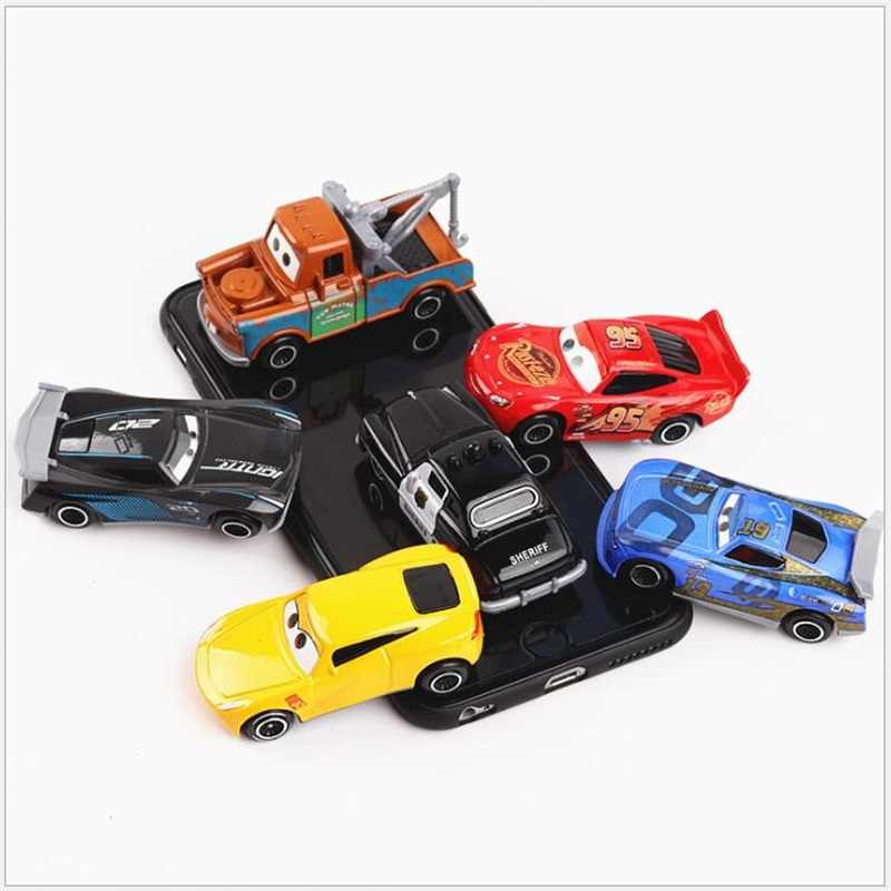 1pcs 1:64 mini Alloy Car Toy Vehicles kids toys Mini Model Toy Collection Car Vehicle Toys For kids Christmas gifts baking decor