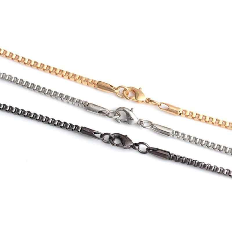 Offre spéciale Hip hop cou or Rose plaqué pistolet pistolet pendentifs et colliers chaîne collier pour hommes femmes fête accessoires
