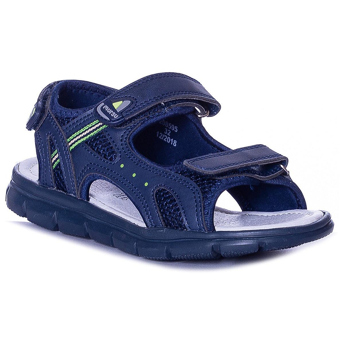 MURSU Sandals 10611931 children\'s shoes comfortable and light girls and boys MTpromo kakadu sandals 10696136 clogs comfortable and light children s shoes girls and boys