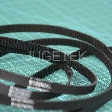 O envio gratuito de 10 pçs/lote B190MXL Closed-loop de 6mm de largura Correia Dentada mxl
