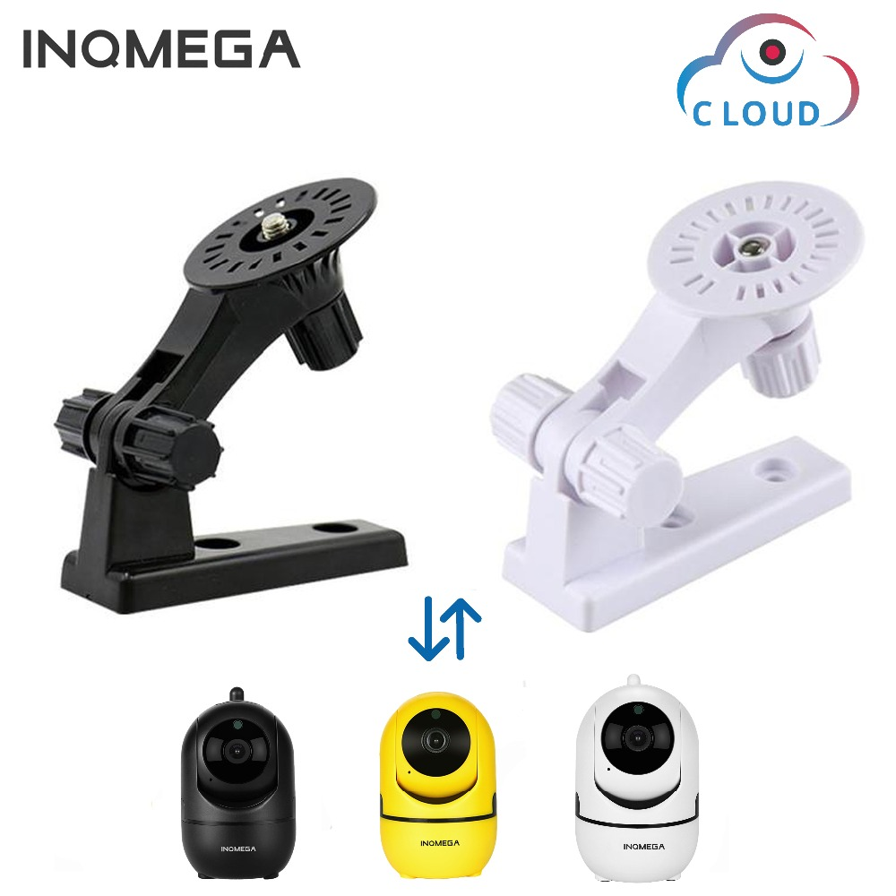INQMEGA Wall Bracket For Amazon Cloud Storage Camera 291 Series Wifi Cam Home Security surveillance IP INQMEGA Wall Bracket For Amazon Cloud Storage Camera 291 Series Wifi Cam Home Security surveillance IP Camera For APP-YCC365