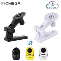INQMEGA staffa a parete per Amazon Cloud Storage Camera 291 serie Wifi Cam telecamera di sorveglianza di sicurezza domestica IP per APP-YCC365