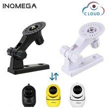 Inqmega 벽 브래킷 아마존 클라우드 스토리지 카메라 291 시리즈 와이파이 캠 홈 보안 감시 ip 카메라 APP YCC365