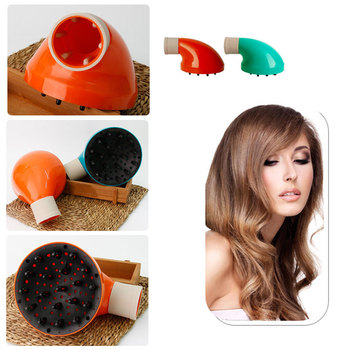 Hair Dryer Diffuser Cover Salon Curly Makeup Styling Hairdressing Tool Hairs Care Dryer Blower Hairdryer Accessories HJL 1