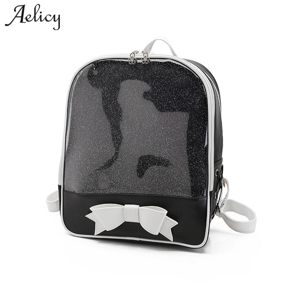 Aelicy Hot 2019 Fashion Women Backpack High Quality Youth PU Leather Backpacks For Teenage Girls Female Fashion School Bags 1005Aelicy Hot 2019 Fashion Women Backpack High Quality Youth PU Leather Backpacks For Teenage Girls Female Fashion School Bags 1005
