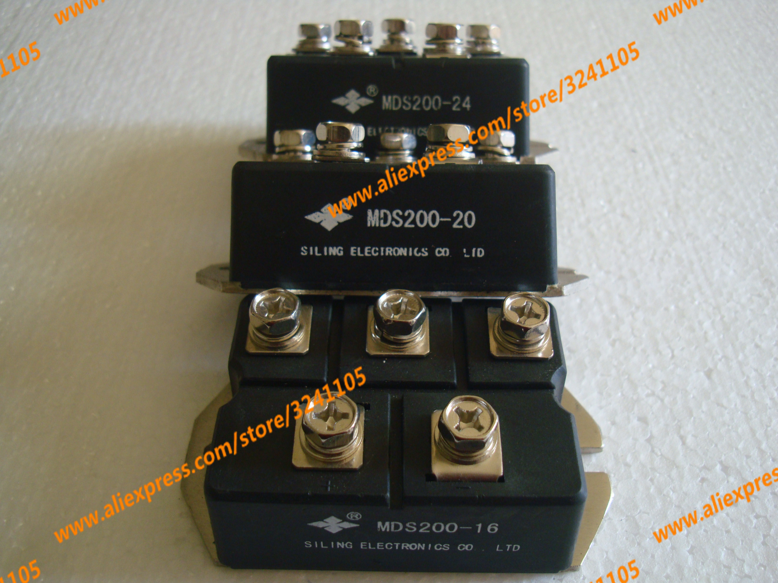 Free Shipping  NEW  MDS200-20  MDS200-20  Module