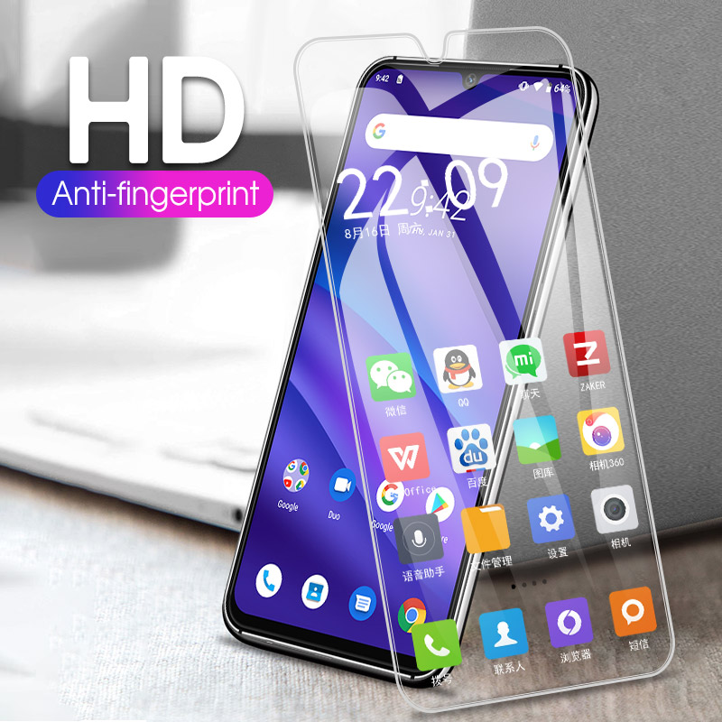 """Termpered Glass For UMIDIGI A5 Pro Screen Protector Cover Ultra-thin Protective Mobile phone Film Case For UMIDIGI A5 Pro 6.3"""""""