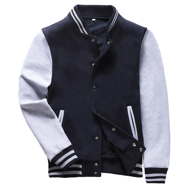 Nouvelle Homme Hommes Collection Veste Baseball Bomber 2018 pRqwxdWqv