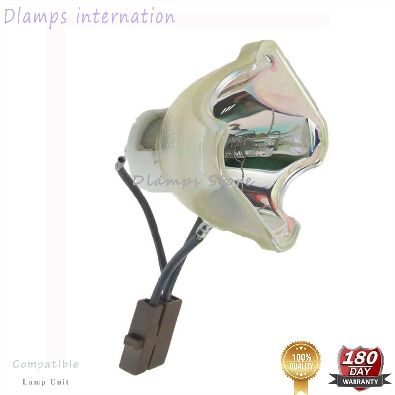 Image 5 - High Quality VT80LP Projector Bare Lamp / Bulb For NEC VT48 VT48+ VT48G VT49 VT49+ VT49G VT57 VT57G VT58BE VT58 VT59-in Projector Bulbs from Consumer Electronics