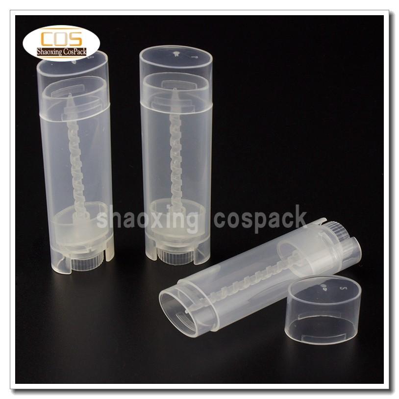 LB03-4.5g Empty Lip Balm Packaging (20)