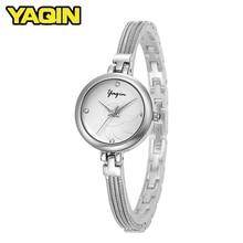 2018 Women Mesh Steel Quartz Watches Top Brand Luxury Ladies Watch Fashion Bracelet Diamond Watch relogio masculino недорого