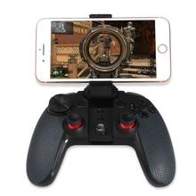 IPEGA PG-9099 Bluetooth Cep Oyun Aksesuarları Için Bluetooth Oyun Kontrolörü Gamepad Android Için IOS Tablet Anahtarı