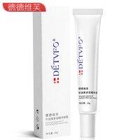 Kozmetik DEVE göz krem Anti-şişlik Anti-Aging Anti kırışıklık Göz kremi