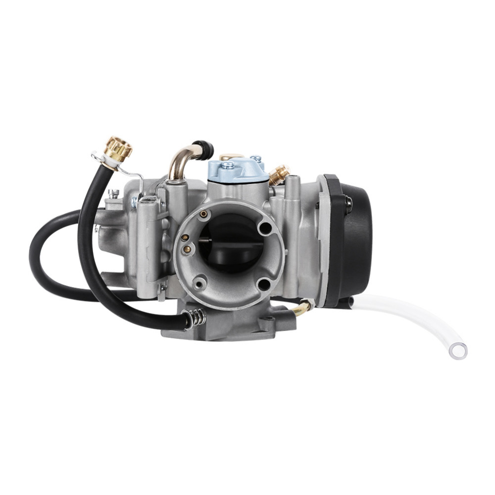 Lisa's Car Accessories Supermarket Store High Performance Motorcycle Carburetor Direct Fit Carb For Yamaha Raptor 350 2004-2007 Motocicleta Accessories