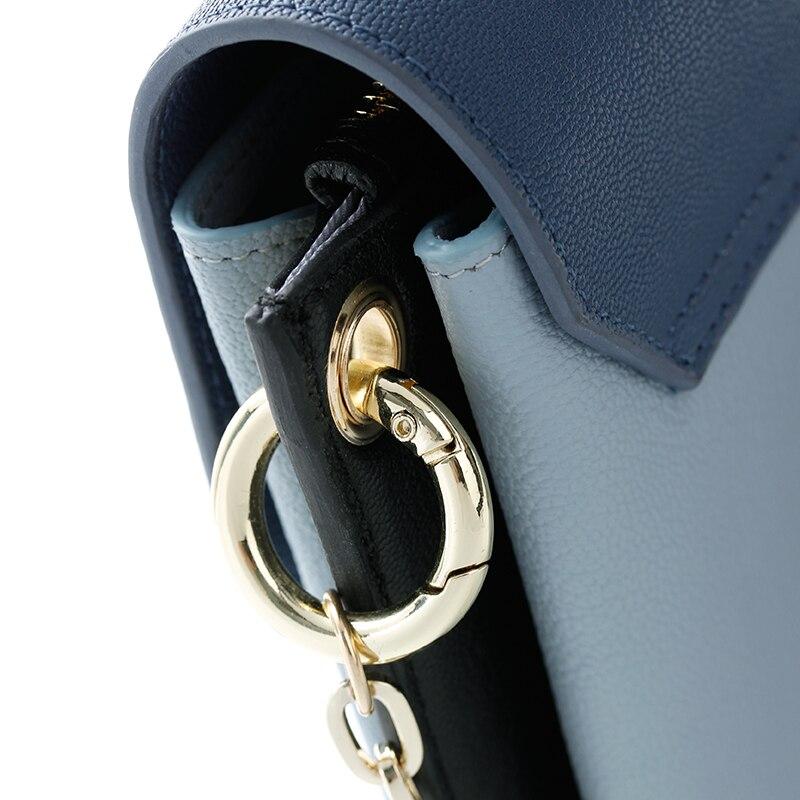 sacolas de mulheres homensageiro couro Ocasião : Versátil