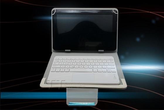 Universaalne Ultra Slim traadita puuteplaadi hiir bluetooth - Tahvelarvutite tarvikud - Foto 2