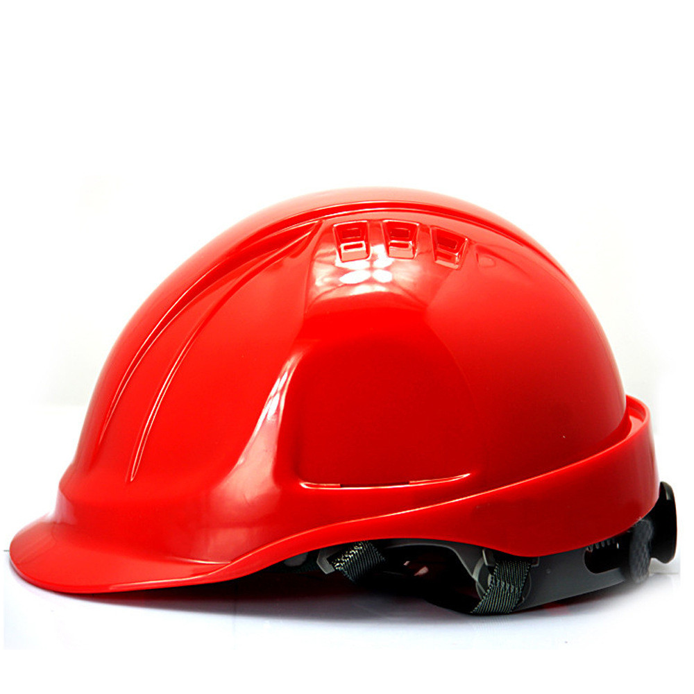M-type helmets, ABS summer ventilation hole outdoor anti-smashing earthquake helmets high quality helmets hard hat y class of chinese standards safety helmets breathable abs anti smashing hard hats