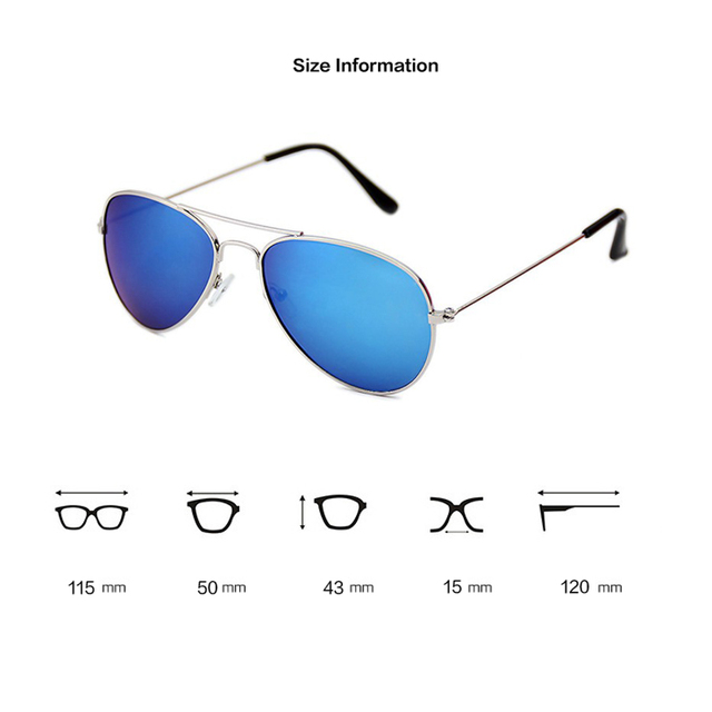 2e5e15d6169f Pilot Baby Sunglasses - Goody Beauty Online Shop