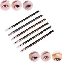 Beauty Girl Hot Microblading Permanent Makeup Eyebrow Lip Design Positioning Pencil Waterproof Nov.14