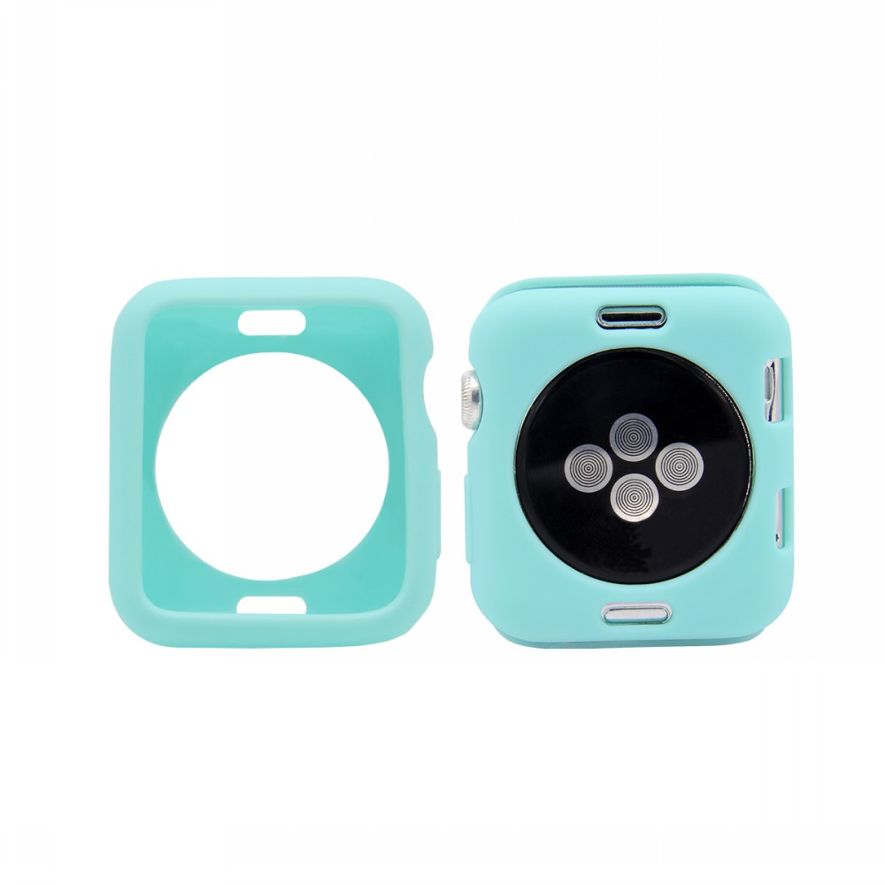 Camouflage Soft Case for Apple Watch 65