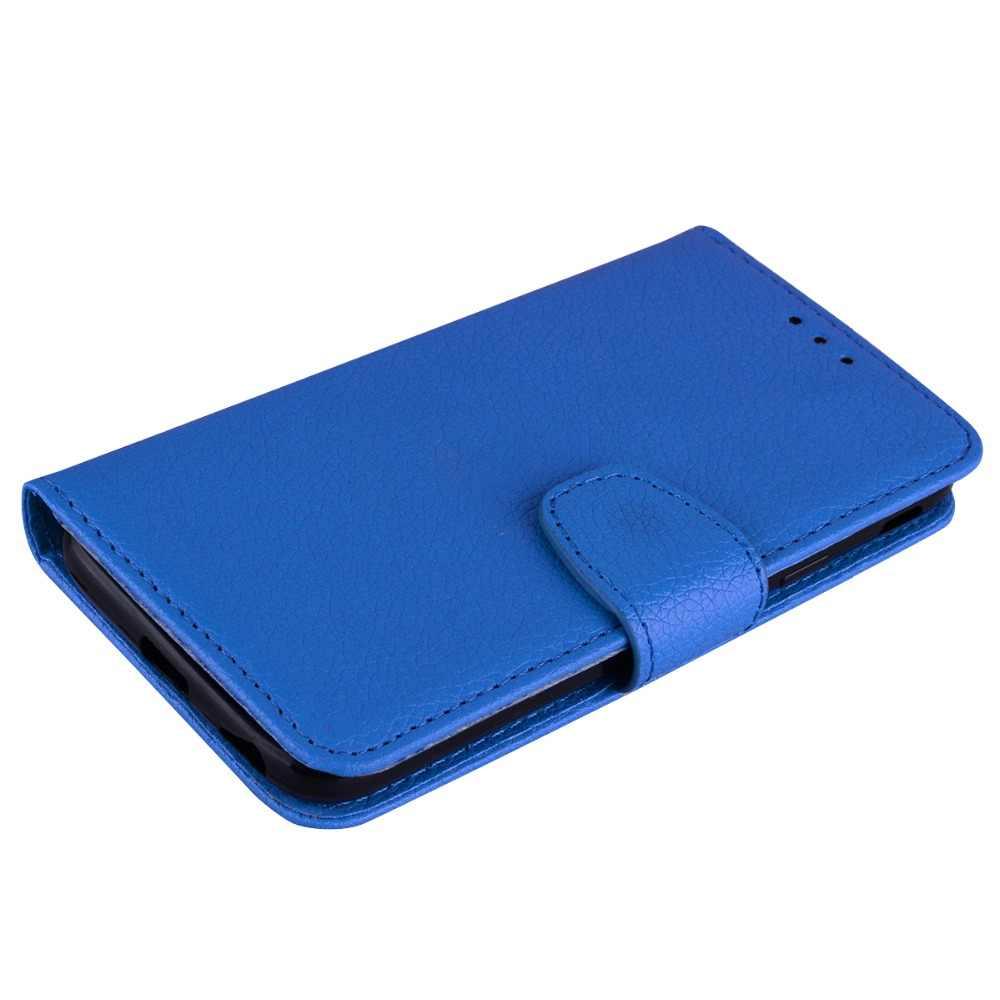 محفظة جلدية الهاتف اغلفة السامسونج غالاكسي A6 A8 J4 J6 2018 A3 A5 J3 J5 J7 رئيس 2016 2017 S4 S5 S6 s7 حافة S8 S9 فليب غطاء